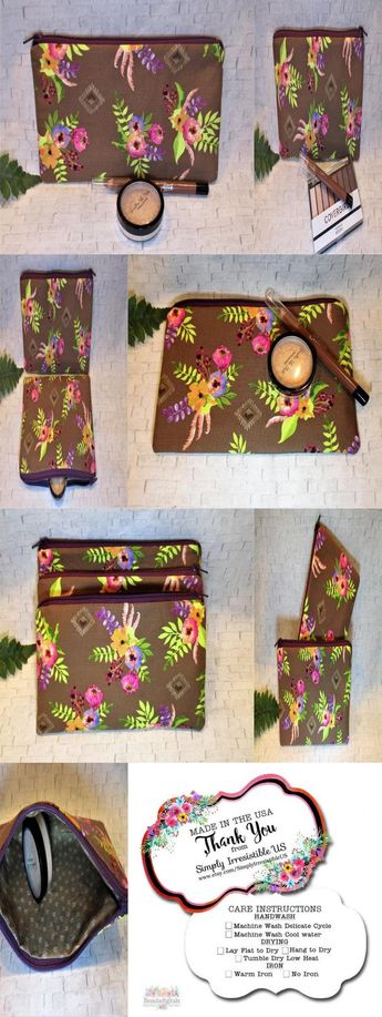Southwestern Makeup Bag Boho Zipper Pouch Cosmetics Pouch Zippered Bag for Travel Weekend Wanderer Rustic Chic Cotton Fabric #Southwestern #Makeup #Bag #Boho #Zipper #Pouch #Cosmetics #Zippered #for #Travel #Weekend #Wanderer #Rustic #Chic #Cotton #Fabric #beauty #hacks #tips #makeup #scenery #natural #products #diy #secrets #skin #places #salon #aesthetic #hairstyles #routines #blogger #things #room #nails #eyes #tippsundtricks #treatments #animals #care #korean #health #inner #editorial #fenty