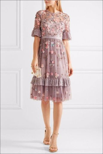 42 Beautiful Wedding Guest Dresses For Spring