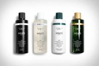 retaW Body Shampoo
