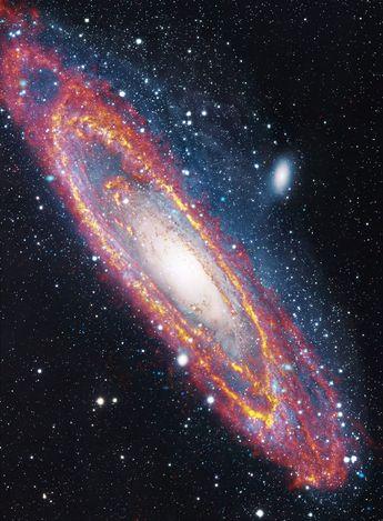 Herschel space telescope shuts down
