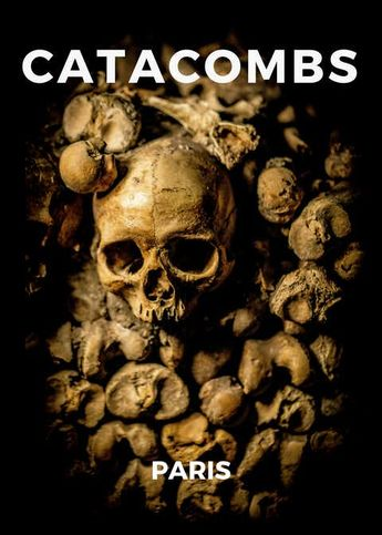 Paris Catacombs Tour | Skip The Line Tickets, Reviews and Tips