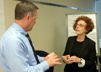 Conducting Behavioral-Based Interviews at your Small Business