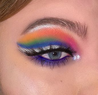 #makeup #lgbtq #makeuplooks #beauty