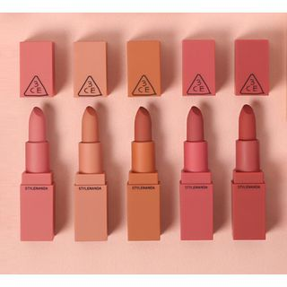 Buy 3 CONCEPT EYES Mood Recipe 2 Matte Lip Color (5 Colors) at YesStyle.com! Quality products at remarkable prices. FREE Worldwide Shipping available!