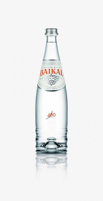 Tomatdesign - Baikal Water