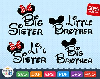 List of little sister svg free image results | Pikosy