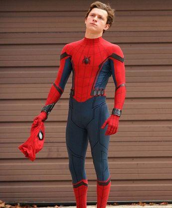 Spider-Man Homecoming - Dernières infos : date de sortie, bande annonce, images, acteurs - TOP250
