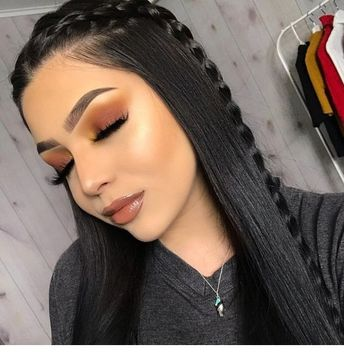 Amazing women makeup