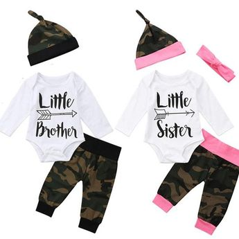 847cb52d7 Twins Coming Home Outfit,Boy Girl Twin Outfits,Brother Sist