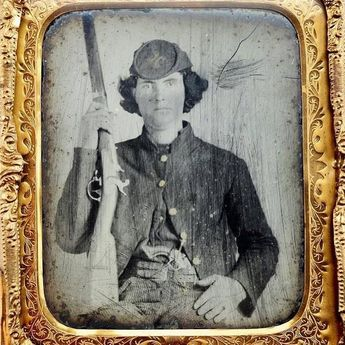 John M. Romines was born to Latan and Delila Romines in 1842 and lived in Bledsoe, Tennessee. Little is left or published of what his life…
