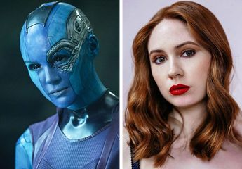 Marvel Actors Who Hide Behind the Masks of Their Characters