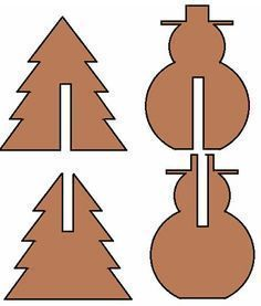 Décoration de Noël dessin architectural 1 ,  #architectural #decoration #dessin
