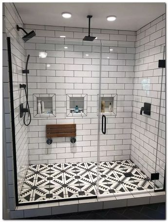 39 Best Bathroom Remodel Ideas For You #bathroomremodelideas #bestbathroomremodel #bathroomremodeldecor ⋆ gratitude41117.com