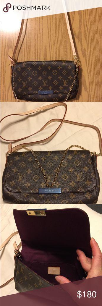 052cb001700a Shoulder bag It s a long strap shoulder bag in brown color Bags Crossbody  Bags