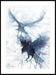 Flight by Sarah Yeoman