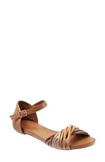Women's Bueno Cara Sandal, Size 10.5-11US / 42EU - Metallic