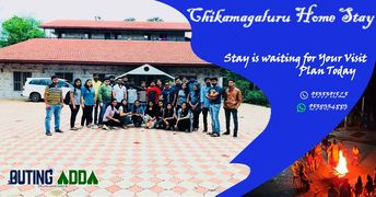 #Chikmagalur #homestay #Chikmagalur and its #tourism is a #paradise for all travelers because it includes loads of tourist destinations,  starting pilgrim places to coffee plantation and #wildlife tourism spots to #adventure sports locations.   There we will provide our own one of #finest Homestay in the middle of Nature besides of water flow. with that #sideseeing .spend your day in show ane have it best Experience.  For Booking: 9535391525 watsup us:9538034880  * * * #Trekking #Trek #Homestay