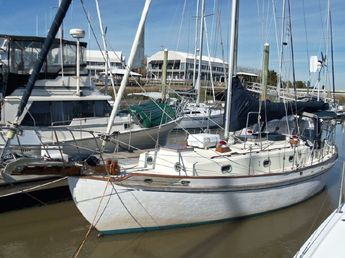 1978 Pacific Seacraft Flicka 20 located in Wisconsin for s