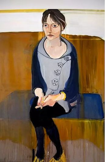 30 Contemporary Painters You Should Know