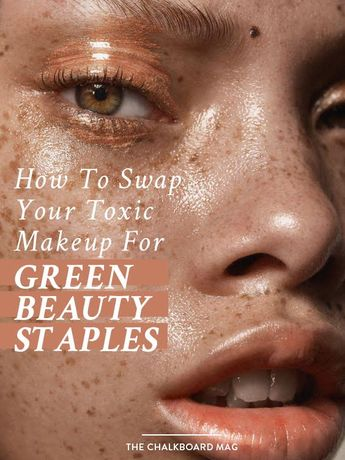 The Ultimate Natural Makeup Dupes For 7 Cult Classics