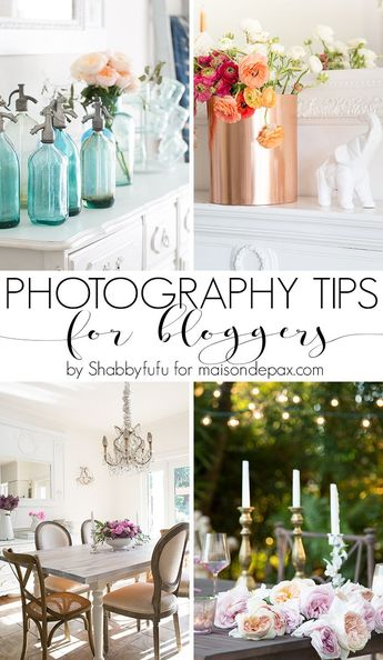 5 Tips for Interior Photography - Maison de Pax