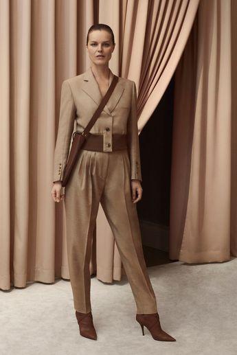 Burberry Resort 2020 Fashion Show