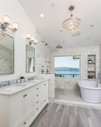 Bathroom Interior Design Ideas and Remodel