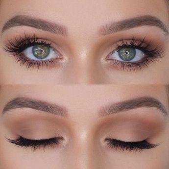 22 Gorgeous Eye Makeup For Green Eyes