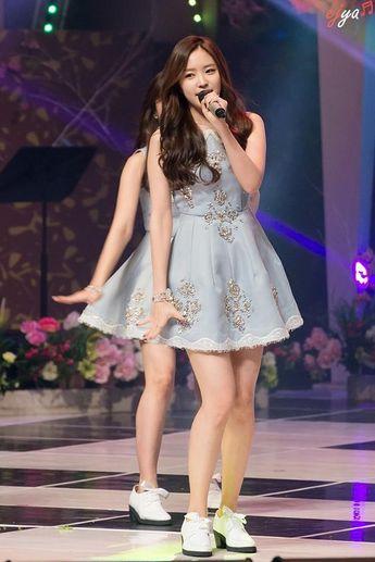 Naeun, 20th Korea Entertainment Arts Awards