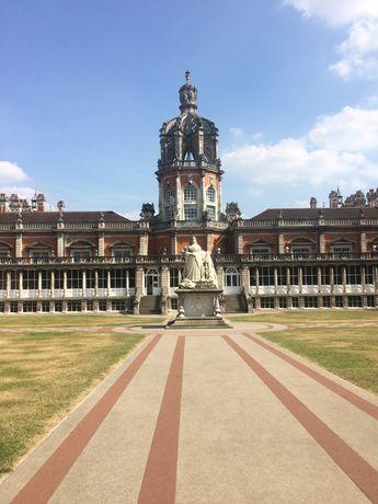 London Royal Holloway