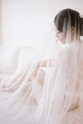 A Fairytale Phuket Wedding Full of Romance - Chic Vintage Brides : Chic Vintage Brides
