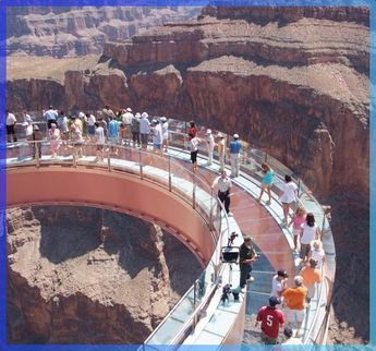 Grand Voyager With Skywalk