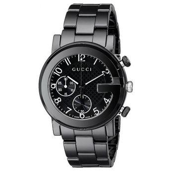 0d405e9abde Unisex Gucci Watch G-Chrono YA101352 Quartz Chronograph... for sale online  at