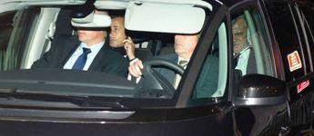 Bettencourt : le parquet confirme la mise en examen de Sarkozy