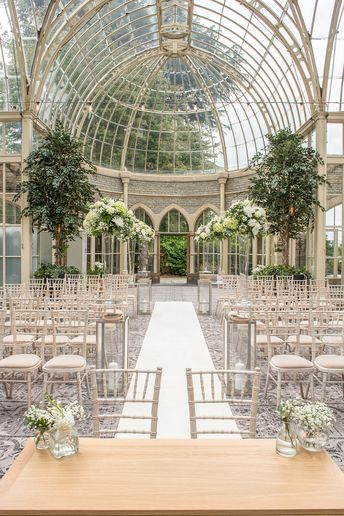 Beautiful Cotswolds Wedding Venues with the Principal Hotel Company