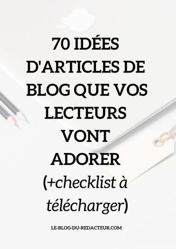 Plus d'1 an de contenu pour votre blog ! #blogging #astucesblogging #Freelance #Blogging #WordPress #Blog