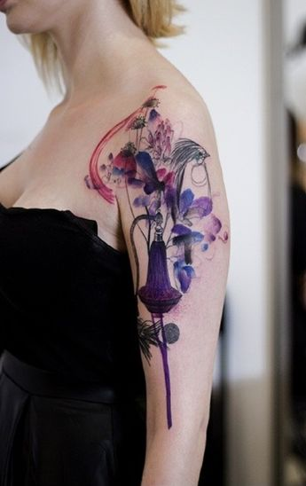 Creative Tattoo Designs For Women S Wrists