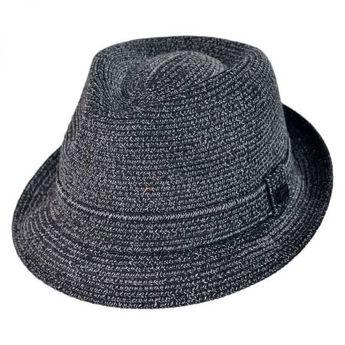 Kangol Men s Bamboo Arnold Trilby Hat c0a5611756eb