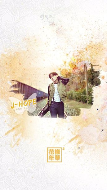 Bts J Hope Wallpaper