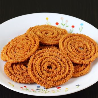 Chakli recipe | Chakralu recipe | How to make instant chakli