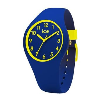8c10d3c30b220 Ice-Watch Ice Ola Kids Rocket Small Electric Blue Kids Watch 014427