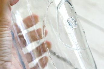 Galaxy Jar DIY Hold the Galaxy Glowing in your hands