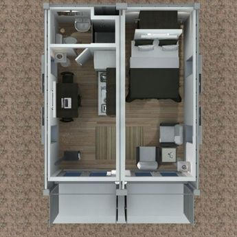 2x20-foot-container-house-v2 Above