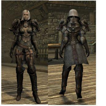 Recently shared tera armor skyrim ideas & tera armor skyrim