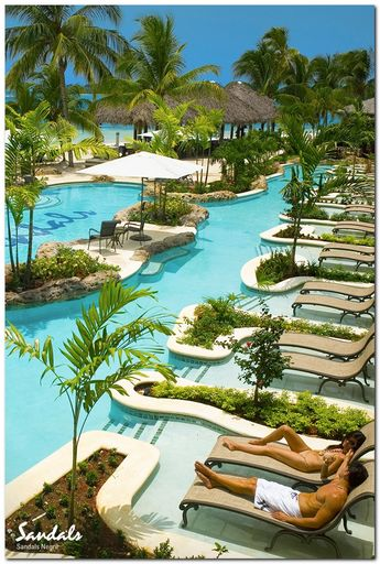 Top Beach Resorts in the World You Should Visit