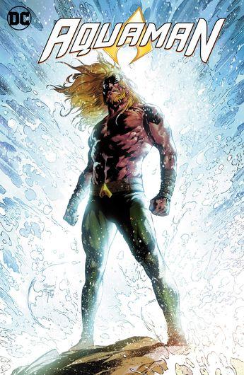 Aquaman Vol. 1: Unspoken Water Paperback – August 20, 2019,#Unspoken, #Water, #Aquaman, #Vol