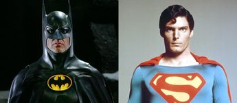 Batman and Superman Movies Ranked by Tomatometer