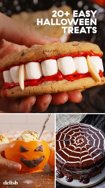 It's Scary How Good These Halloween Snacks Are