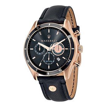 [Affiliate]   MASERATI NEW GENT Men's watches R8871624001