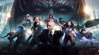 X Men Apocalypse is a 2016 American superhero film directed and produced by Bryan Singer and written by Simon Kinberg from a story by Singer, Kinberg, Michael Dougherty, and Dan Harris. The film is based on the fictional X-Men characters that appear in Marvel Comics and is the ninth installment in the X-Men film series.